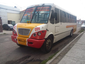 Camion Mercedes Benz Remato 2006 Ayco Magno 904