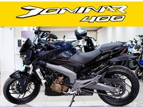 Moto Bajaj Dominar 400 Urquiza Motos 0km