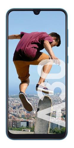 Imagen 1 de 6 de Cambio Modulo De Pantalla Samsung A30 + Batería Gratis