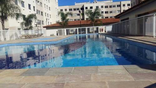 Imagem 1 de 15 de Apartamento-à Venda-vargem Pequena-rio De Janeiro - Svap20033