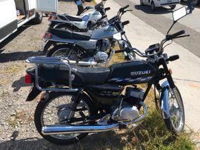 Motos De Trabajo Honda Y Suzuki