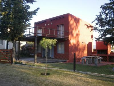 Cabaña Valle-la Falda, Promo Una Semana P/2 $600 Por Dia .