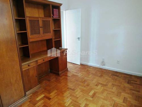 Apartamento-à Venda-vila Isabel-rio De Janeiro - Jcap30324