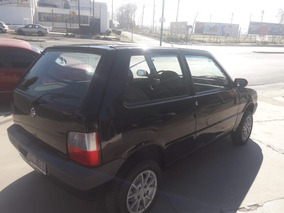 Fiat Uno Fire 1.3 Nafta Base