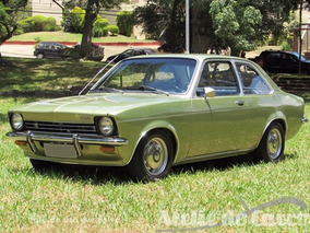 V E N D I D O Chevette 1976 Ateliê Do Carro -