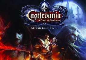 Castlevania Lords Of Shadow - Mirror Of Fate Hd + J Xbox 360