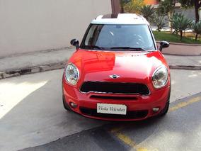 Mini Cooper Scyman 1.6 Vermelho 2011
