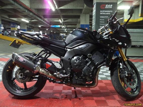 Motos Yamaha Fz1 Fazer