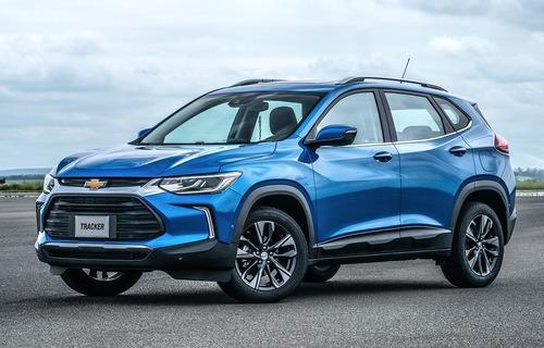 Plan De Ahorro Chevrolet Tracker 1.2 Mt (26 Cuotas Pagas)