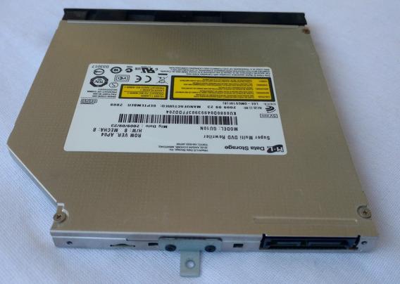 Gravadora Notebook Acer Aspire 5534 1121 - A6