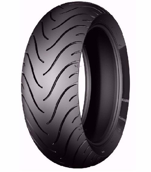 Pneu Traseiro Michelin 130/70-17 Pilot Street Fazer 250 Cbx