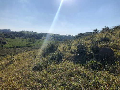 D07-  Terrenos Com Vista Panorâmica