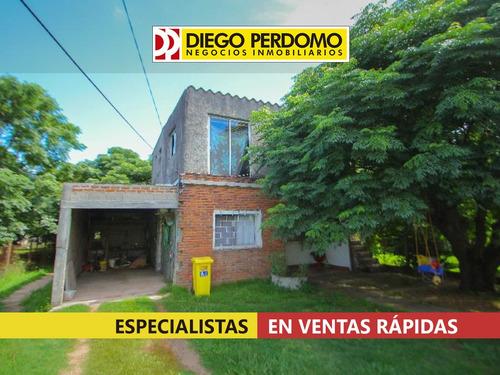 Casa De 3 Dormitorios En Venta. Playa Pascual.