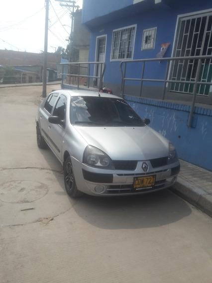 Renault Symbol Sedan 2006