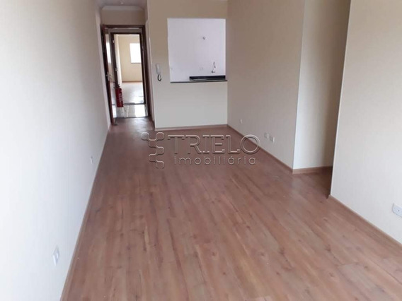 Venda-apartamento Com 3 Dorms-1 Suite-2 Vagas-residencial Havana-mogi Moderno-mogi Das Cruzes-sp - L-2875