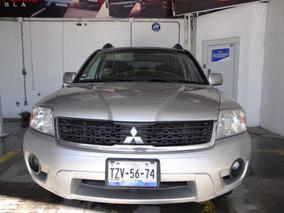 Mitsubishi Endeavor Xls 2010!!! No Te Arrepentiras !!!