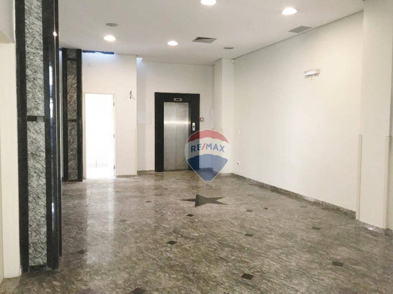 Prédio À Venda, 735 M² Por R$ 3.600.000,00 - Centro - Mogi Das Cruzes/sp - Pr0001