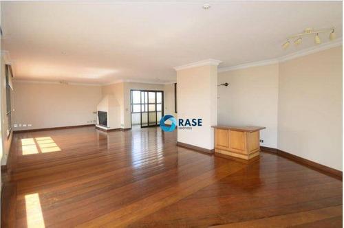 Bela Cobertura Com 4 Dormitórios À Venda, 500 M² - Bairro Inválido - Cidade Inexistente/nn - Co0430