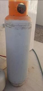 Tanque De Gas Lp 45 Kg