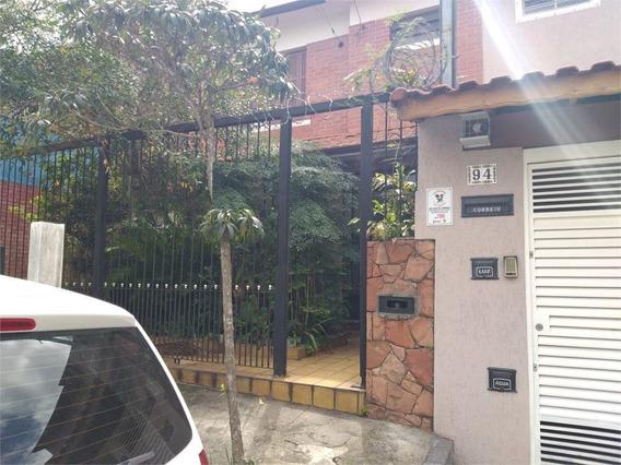 Casa Jardim São Paulo Para Venda - 170-im444752