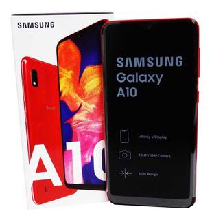 Telefono Samsung A10 Android Liberado