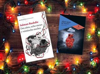 Dos Años Ocho Meses Y Veintiocho Dias Salman Rushdie +regalo