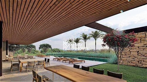 Casa Com 7 Dormitórios À Venda, 1381 M² Por R$ 30.000.000,00 - Condomínio Fazenda Boa Vista - Porto Feliz/sp - Ca2152