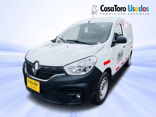 Renault Kangoo Mt 2019 1600cc