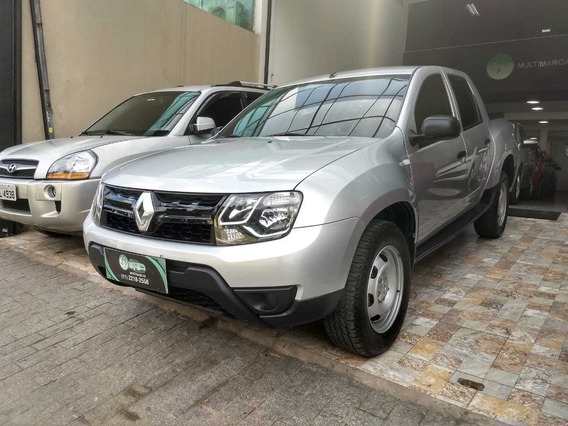 Renault Oroch 1.6 Impecavel