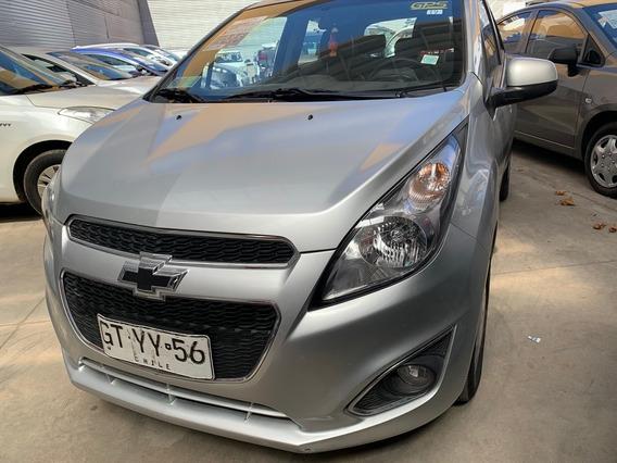 Chevrolet Spark Gt 2014 Consulta Por Financiamiento Gtyy56
