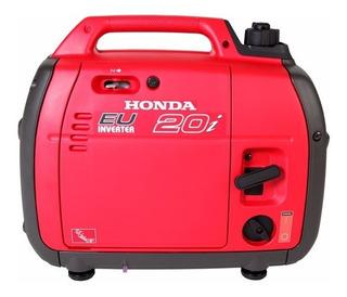 Generador Honda Insonorizado Inverter Eu 20i 2kva