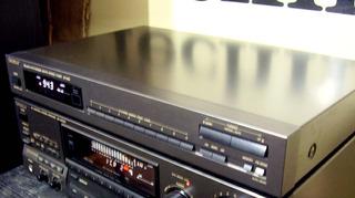 Sintonizador Digital Tuner Technics St-k50 Impecable 110v