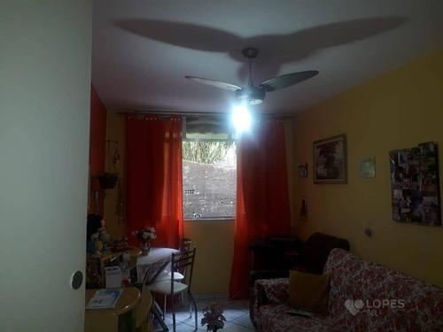 Apartamento Com 2 Dormitórios À Venda, 55 M² Por R$ 140.000,00 - Cubango - Niterói/rj - Ap44521