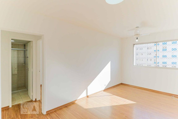 Apartamento Para Aluguel - Brooklin, 1 Quarto, 50 - 893111822