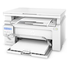 Impressora Multifuncional Hp Laserjet Pro M132nw, Laser,