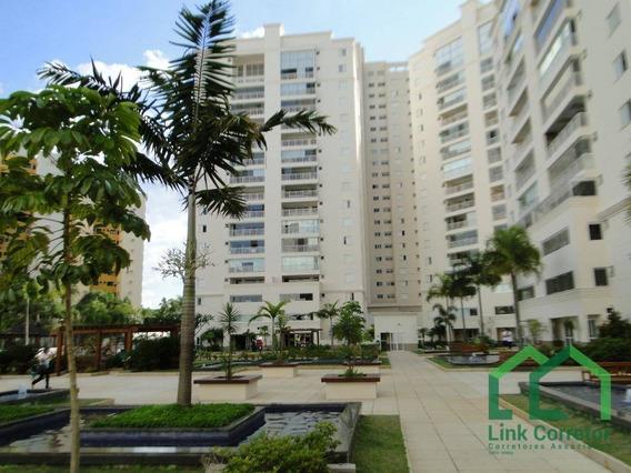 Fantástico Apartamento Duplex Com 4 Suítes Próximo Ao Shopping Iguatemi Campinas - Ap1000