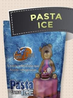 Pasta Goma Ice