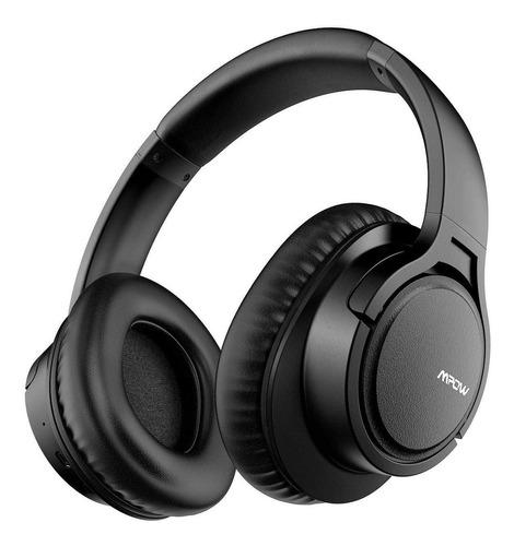 Imagen 1 de 10 de Auriculares : Mpow H7 Wireless Headphones Safe Rechargeable
