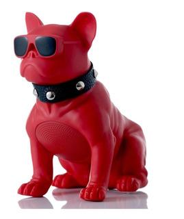 Bull Dog Parlante Bluetooth Inalámbrico Portátil 5w Potente