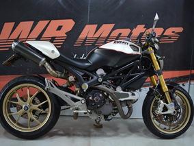 Ducati | Monster 1100s . 2010