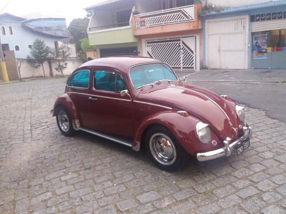Volkswagen Fusca 1964