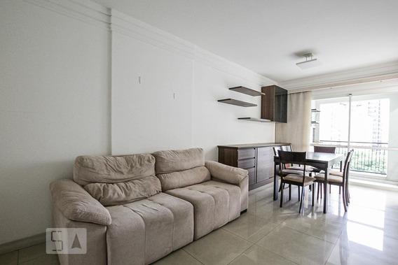Apartamento Para Aluguel - Cambuí, 2 Quartos, 62 - 893027071
