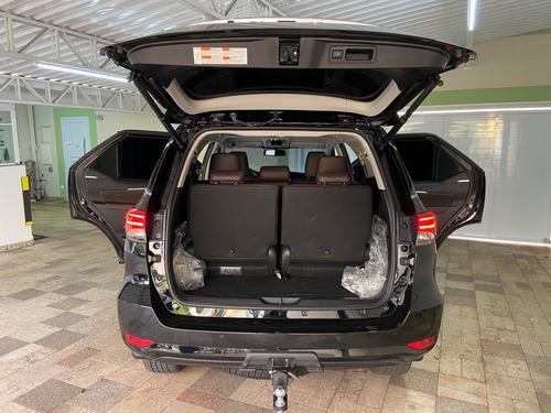 Imagem 1 de 15 de Toyota Hilux Sw4 2020 Impecável Preta Único Dono Revisões Co