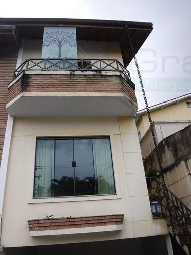 Casa Para Venda, 3 Dormitório(s), 160.0m² - 5069