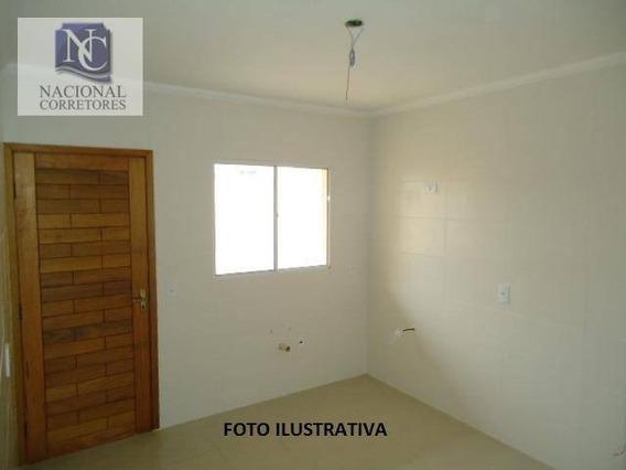 Sobrado Com 2 Dormitórios À Venda, 90 M² Por R$ 330.000 - Parque Oratório - Santo André/sp - So3179