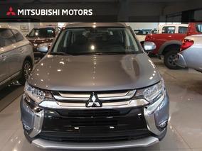 Mitsubishi Outlander 4x2 2019 0km