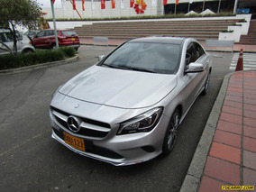 Mercedes Benz Clase Cla Urban Plus