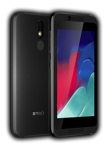 Imagen 1 de 1 de iPro Opal 4S Dual SIM 8 GB negro 1 GB RAM