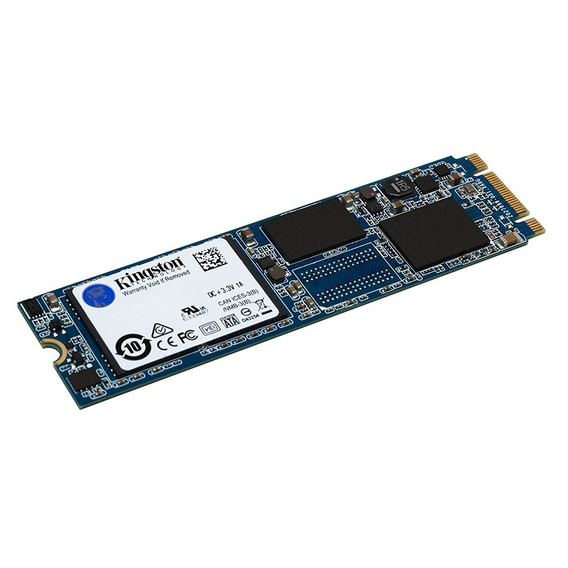 Ssd Kingston M.2 Sata 3 Suv500m8/240g