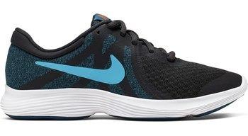 Tênis Nike Revolution 4 Gs - Infantil 943309-016 Original